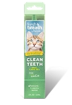 Tropiclean Fresh Breath Clean Teeth Cat Gel